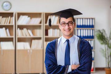 Graduate Student Shoot