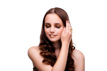Beauty Treatment Shoot